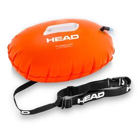Head Swimrun Xlite Safety Buoy orange